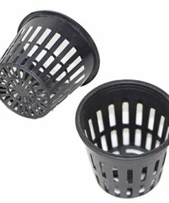 hydroponic net cup 3 inch